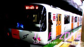 TOZAI ZONE【RED ZONE×東西線】