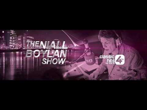 """Dublin Taxi Drivers on air with """"The Niall Boylan Show"""""""