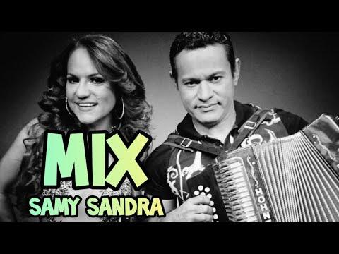 Samy y Sandra Sandoval Mix, Dj Niño.