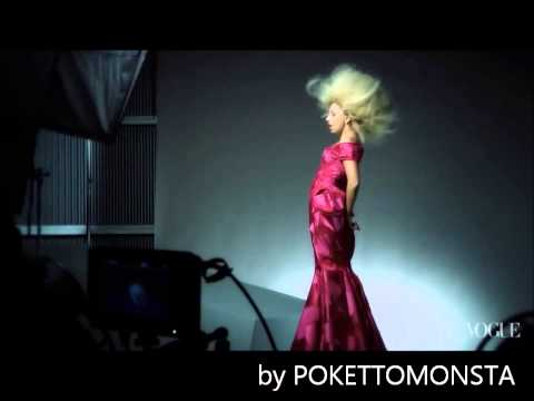 Lady Gaga - Fashion! (Fan Made Video)
