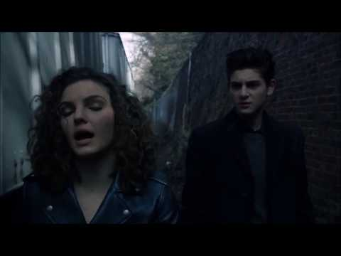 Bruce and Selina 4x21 #1 (Selina: I'm gonna be here whenever you need me)