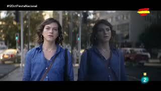 Una Mujer Fantástica. Días de Cine. TVE