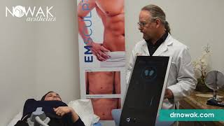 What Is The EMSCULPT?