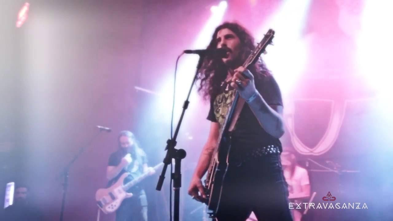 The Shrine apresentação ao vivo na A Autêntica / Belo Horizonte - Brasil