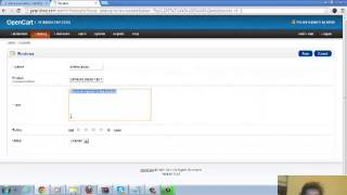 OpenCart User Training Advanced English.mp4