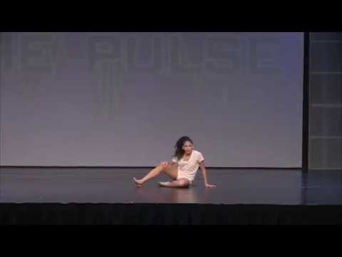A Letter to the Playground Bully by Andrea Gibson choreographed by Kourtni Lind