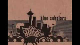 Blue Scholars - Evening Chai ( Evening Tea )
