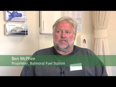 Rural People; Resilient Futures project video