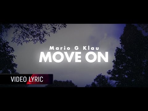 MARIO G KLAU - Move On Glenn Sebastian | Cover (Video Lyric)