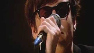 Ryan Adams & The Cardinals Blue Hotel Live BBC4 Sessions