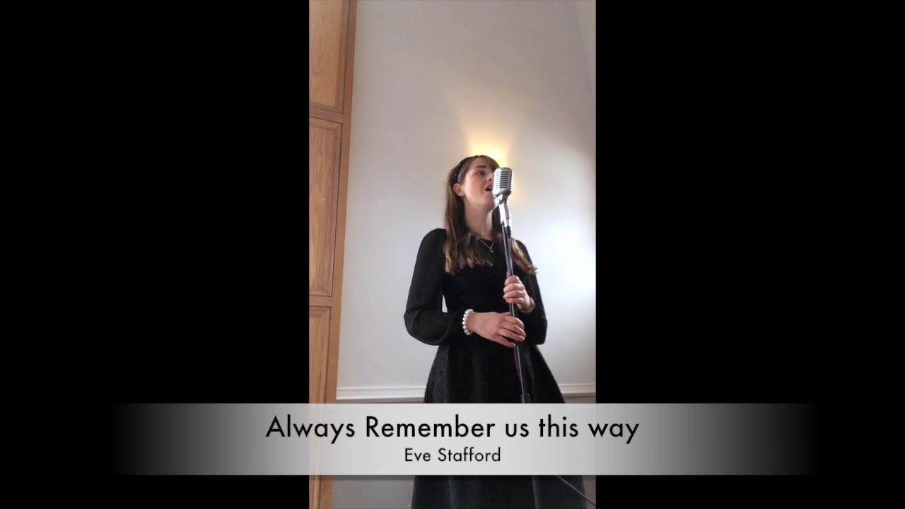 Eve Stafford Video 27