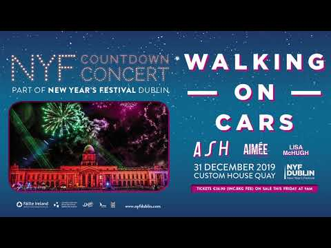NYF Countdown Concert