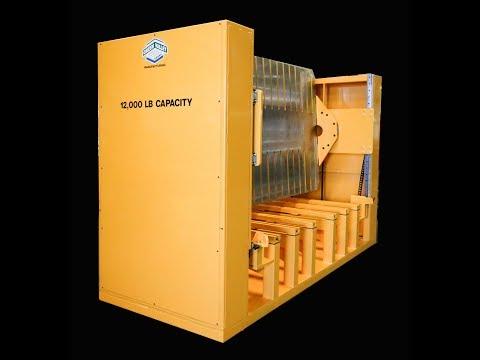 Titan 173785 12,000 lb Capacity Splitter