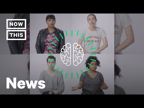 NowThis Opens Up For Mental Health Awareness Month   Op-Ed   NowThis