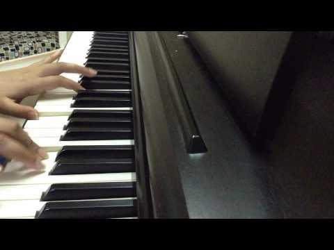 Tu Jo Mila - Piano Cover | Bajrangi Bhaijaan