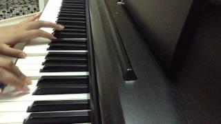 Tu Jo Mila - Piano Cover   Bajrangi Bhaijaan