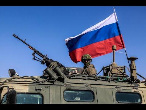 Российские военные заняли покинутую американскую базу в Сирии