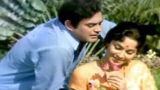 Jaduger Tere Naina - Kishore Kumar, Lata Mangeshkar, Man Mandir Song