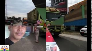 kommunity ambulance galang dana untuk palu