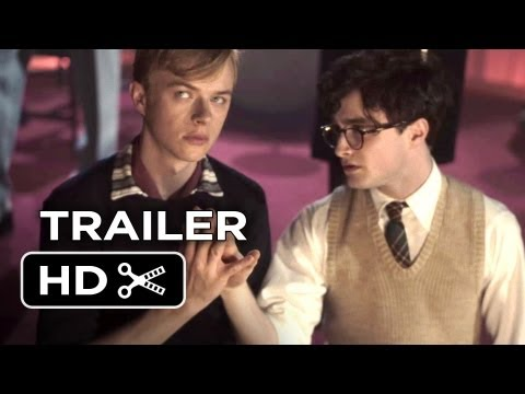 Kill Your Darlings   1 2013  Daniel Radcliffe Movie HD