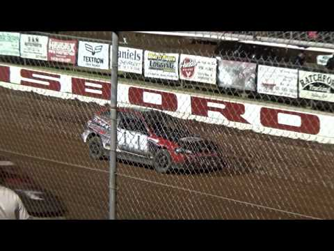 440's Pinetree 100 Feature Race 05/05/18