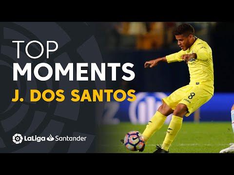 LaLiga Memory: Jonathan dos Santos