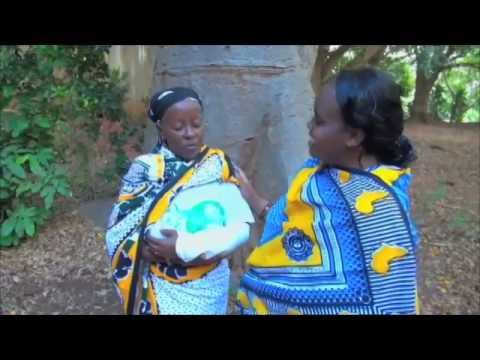 Gender-based violence  Swahili