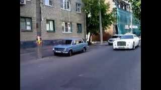 Chrysler 300C под Rolls-Royce vk.com/prokatrollsroyce прокат -Курчатов Курск+обл.