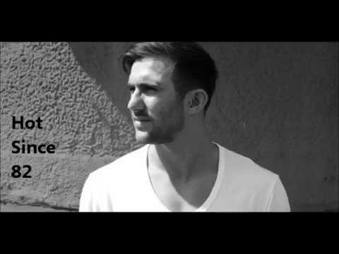 Hot Since 82 - Live at Womb - Tokyo  (Part 1)