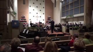 Bach: Magnificat, II. Et exultavit
