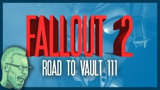 FALLOUT 2 Review - MattVisual