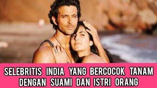Artis Artis India Yang Berselingkuh