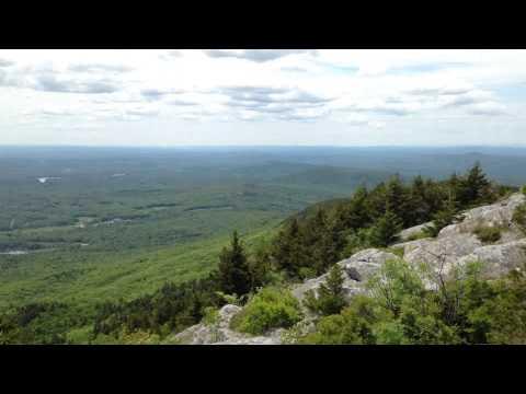 Mount Monadnock New Hampshire (1080p)