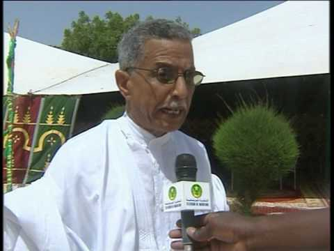 Mauritania AAP-Consultation TV coverage.VOB