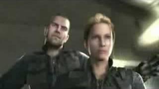 Resident Evil : Degeneration Trailer #2