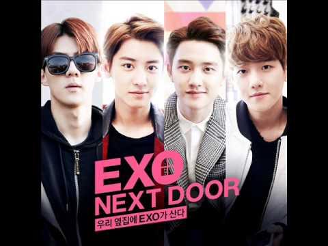 Sweet Dream - [Jamong] EXO NEXT DOOR OST