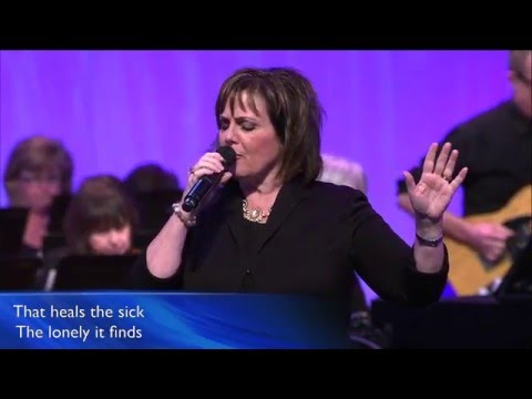 """""""This Blood"""" by Leona Rupert with First Baptist Dallas Choir & Orchestra"""