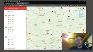 O2 LTE Netzausbau online verfolgen