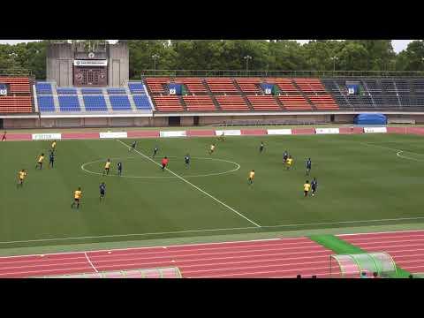 26 May 2018, U15 One Nation Cup Shonan, Japan Boys Final, WPSS NZ v Luch Energiya Russia