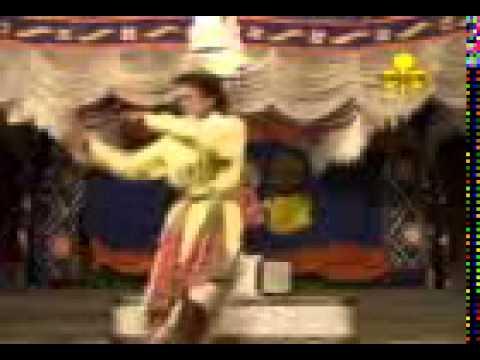 Rambara Goda Aana Jana-Santhali Song