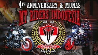 [Teaser] The 4th Anniversary Master of Torque Riders Indonesia