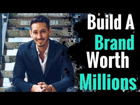 Interview with Joel Brown from Addicted2Success | How To Build A Brand Worth Millions