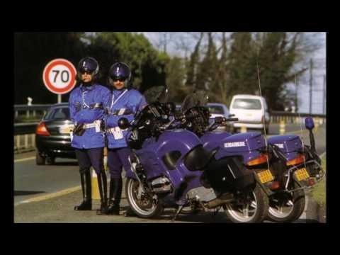 photo drole gendarme
