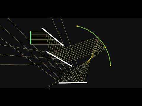 lightxlab ray optics simulation program