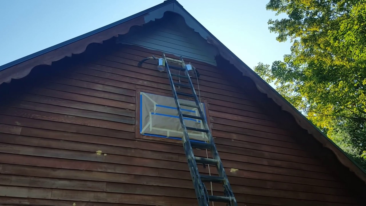 How To Paint A Cedar House Info Tips And Tricks 1