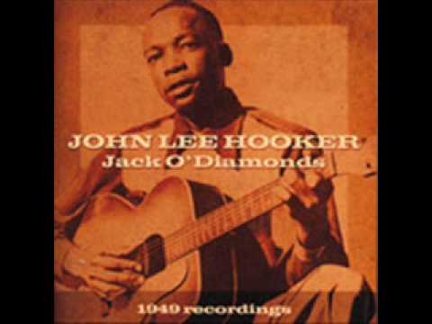 John Lee HookerJack O Diamonds