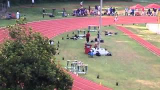 2015 ghsa state championship 5a 4x4 banneker
