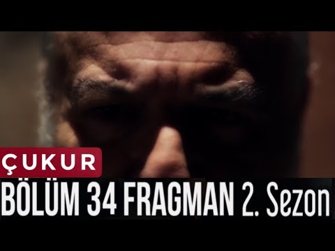 Çukur 34. Bölüm Fragman | 2. Sezon Teaser