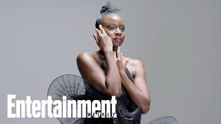 Danai Gurira Breaks Down Her Final Days On 'The Walking Dead' | Entertainment Weekly