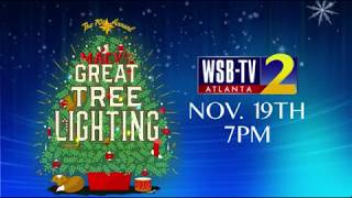 History of The Macy's Great Tree Lighting